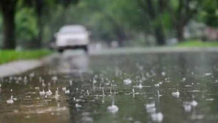 heavy rains in gujarat