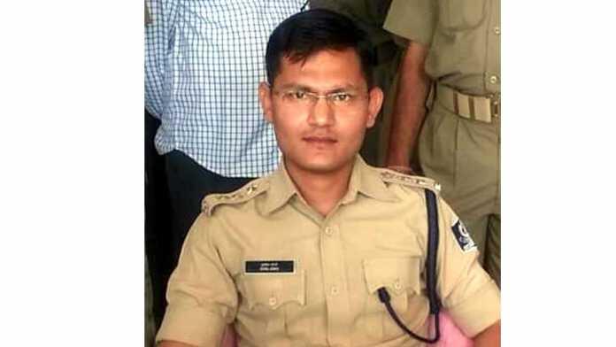 Sunil-joshi-Dwarka-SP